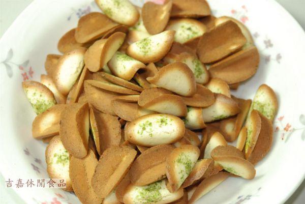 味良野-海苔煎餅