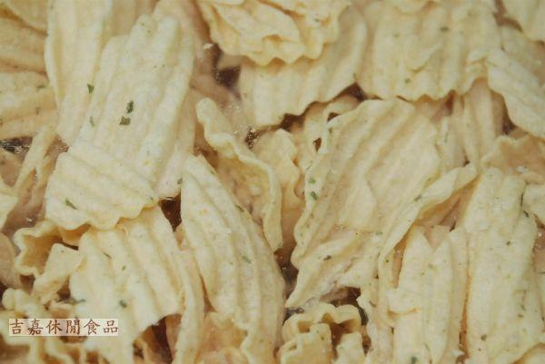 洋芋片(素食海苔)
