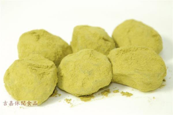 抹茶梅(綠茶梅)